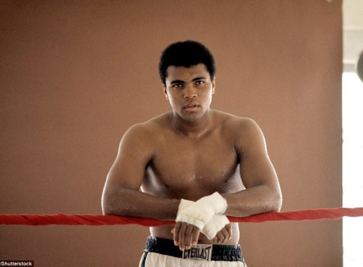 The Peoples Champ, Muhammad Ali